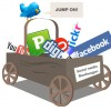 "H ""αρμονική"" σύνδεση του email marketing με το social media marketing"