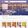 Νέα ιστοσελίδα για το ξενοδοχείο «Αργώ-Ανίτα»